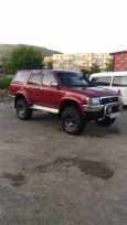 Toyota Hilux Surf, 1991 год, 485 000 руб.