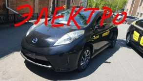 Муравленко Nissan Leaf 2014