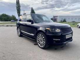 Ростов-на-Дону Range Rover 2013