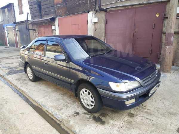 Toyota Corona Premio, 1996 год, 280 000 руб.