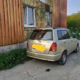Петропавловск-Камчатский Pyzar 1996