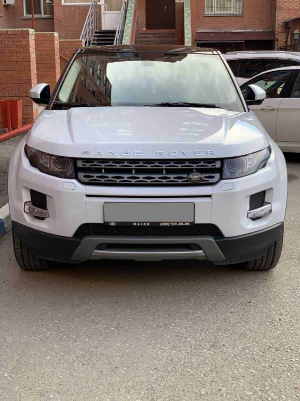 Land Rover Range Rover Evoque, 2015 год, 1 897 000 руб.