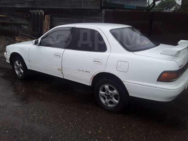 Toyota Camry, 1991 год, 99 999 руб.