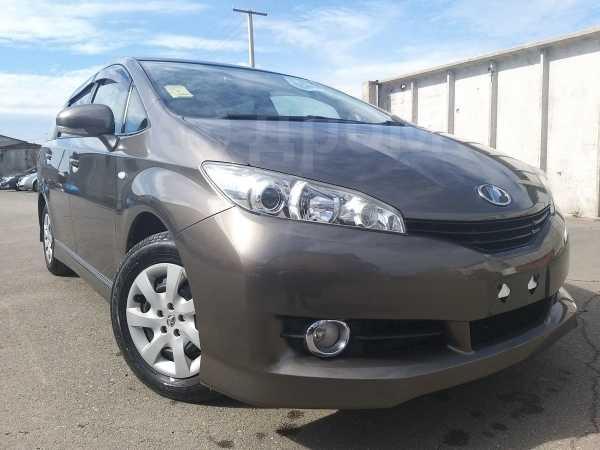 Toyota Wish, 2009 год, 775 000 руб.