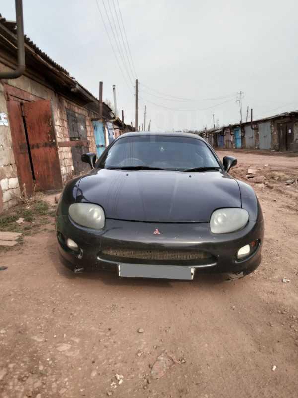 Mitsubishi FTO, 1995 год, 180 000 руб.