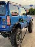 Suzuki Jimny, 2001 год, 490 000 руб.