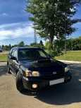 Subaru Forester, 2002 год, 449 000 руб.