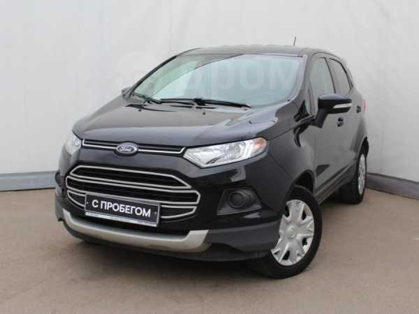 Ford EcoSport, 2017 год, 539 000 руб.