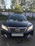 Toyota Camry, 2014 год, 1 130 000 руб.