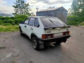 Петропавловск-Камчатский 2109 1988