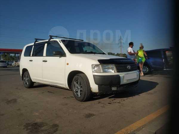 Toyota Probox, 2002 год, 270 000 руб.