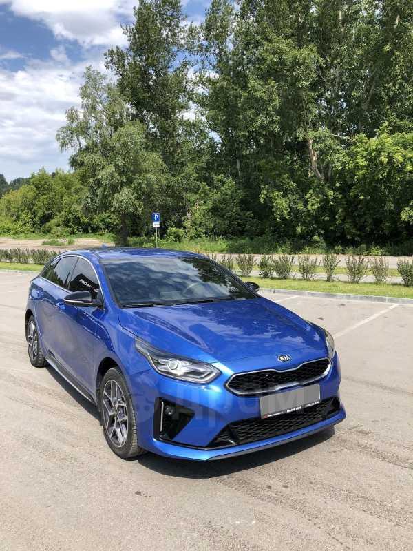 Kia ProCeed, 2019 год, 1 450 000 руб.