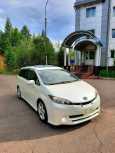 Toyota Wish, 2010 год, 900 000 руб.