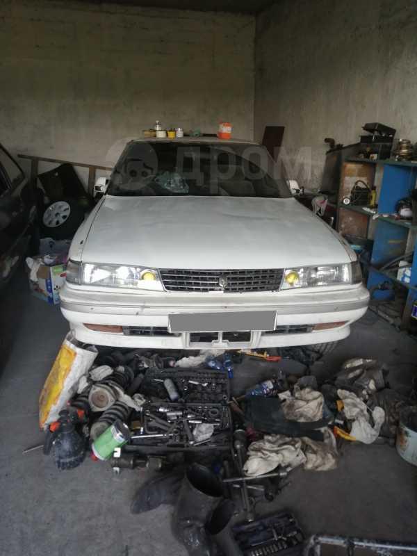 Toyota Mark II, 1991 год, 45 000 руб.