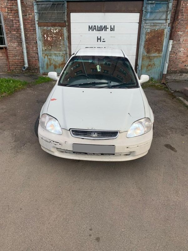 Honda Civic Ferio, 1998 год, 65 000 руб.