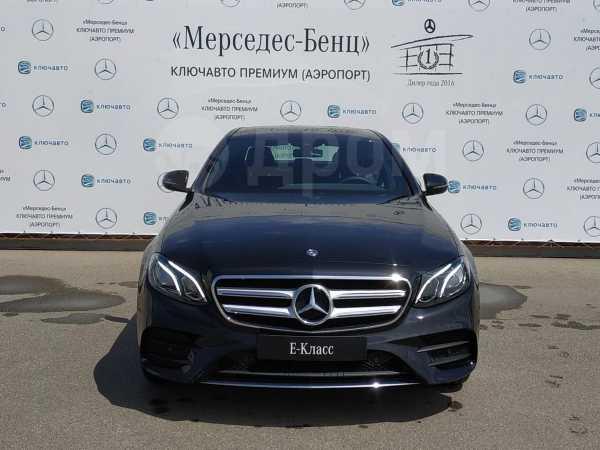 Mercedes-Benz E-Class, 2020 год, 3 420 000 руб.