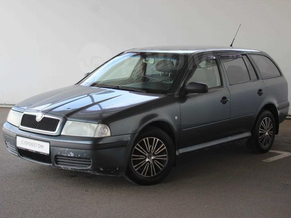 Skoda Octavia, 2004 год, 265 000 руб.