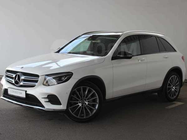 Mercedes-Benz GLC, 2018 год, 2 465 000 руб.