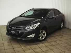 Калуга Hyundai i40 2014