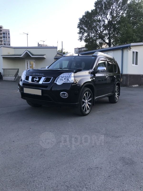Nissan X-Trail, 2009 год, 765 000 руб.
