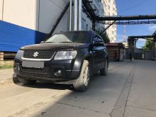 Якутск Grand Vitara 2011
