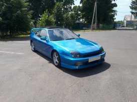 Курск Honda Prelude 1999