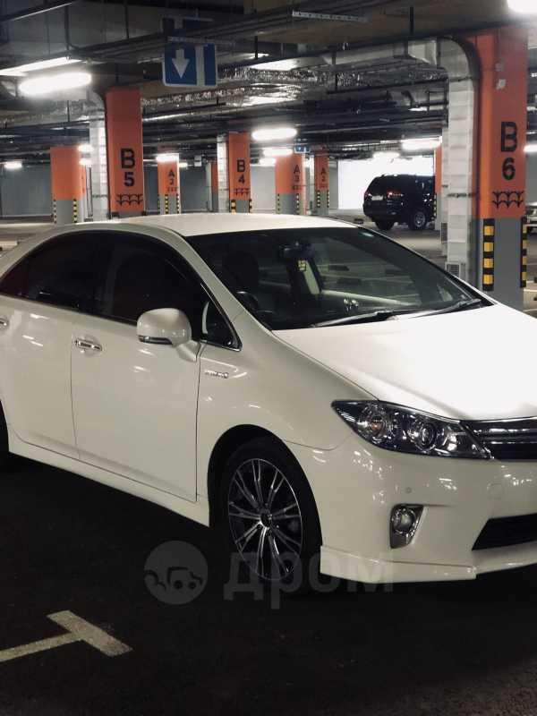 Toyota Sai, 2010 год, 910 000 руб.