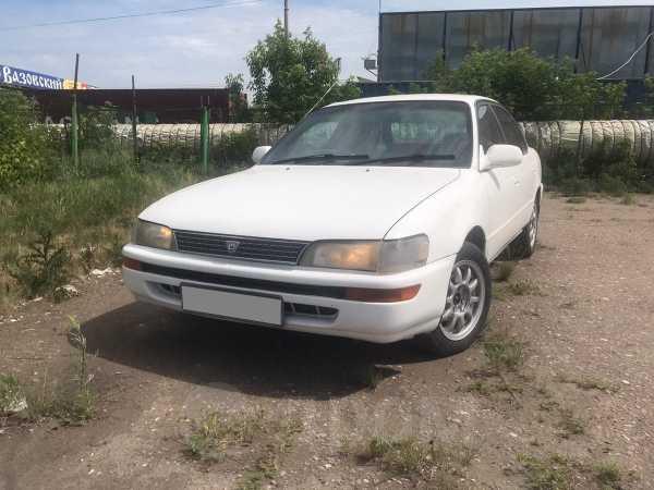 Toyota Corolla, 1994 год, 148 000 руб.