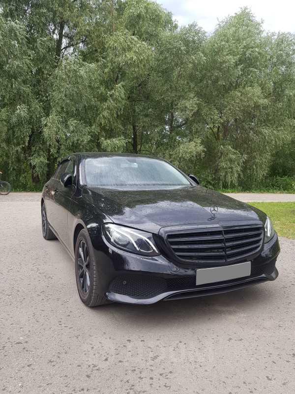 Mercedes-Benz E-Class, 2016 год, 1 680 000 руб.