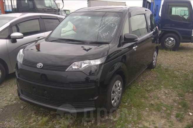 Toyota Spade, 2014 год, 610 000 руб.
