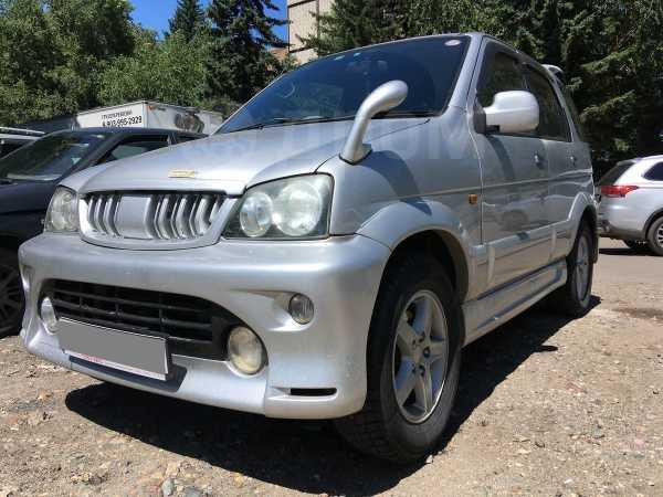 Toyota Cami, 2001 год, 275 000 руб.