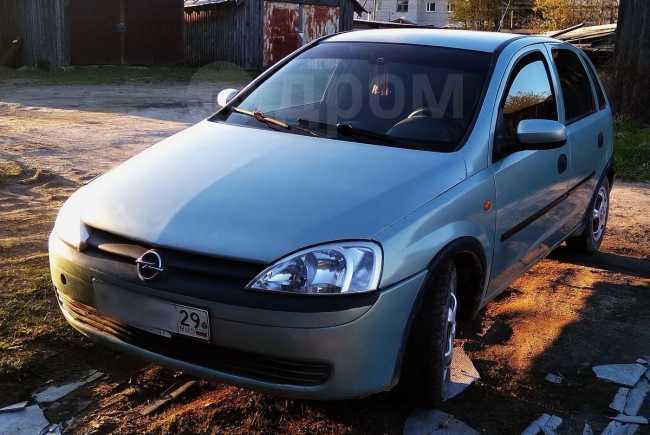 Opel Corsa, 2002 год, 130 000 руб.