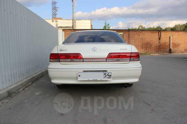 Toyota Mark II, 2000 год, 279 000 руб.