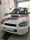 Subaru Impreza WRX STI, 2004 год, 840 000 руб.