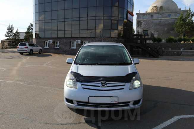 Toyota Corolla Spacio, 2005 год, 530 000 руб.