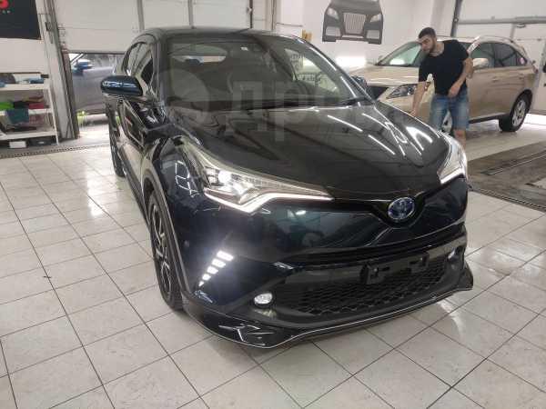 Toyota C-HR, 2019 год, 1 750 000 руб.