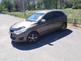 Медногорск Very A13 2012