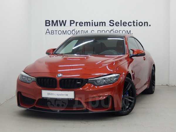 BMW M4, 2017 год, 3 199 000 руб.