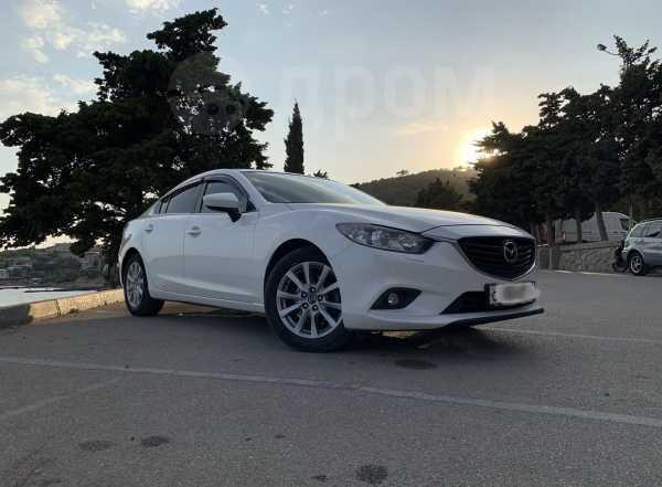 Mazda Mazda6, 2014 год, 920 000 руб.