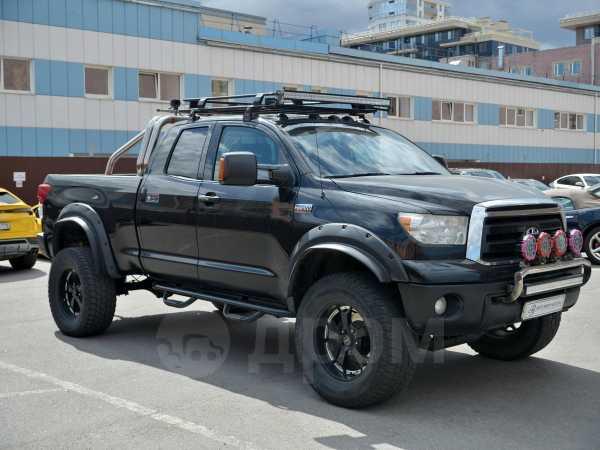 Toyota Tundra, 2010 год, 1 700 000 руб.