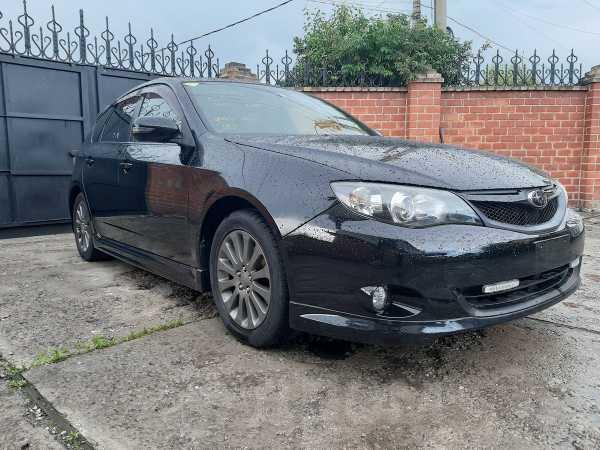 Subaru Impreza, 2011 год, 580 000 руб.