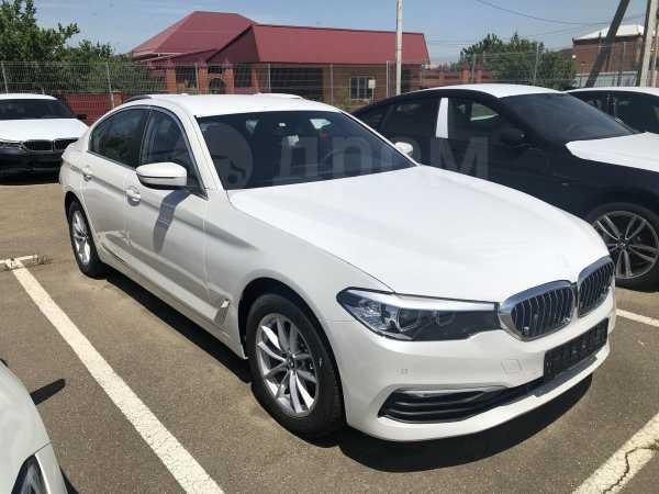 BMW 5-Series, 2020 год, 3 430 000 руб.