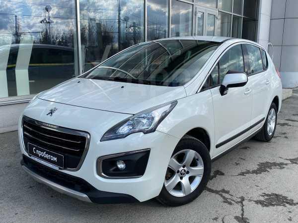 Peugeot 3008, 2016 год, 799 000 руб.
