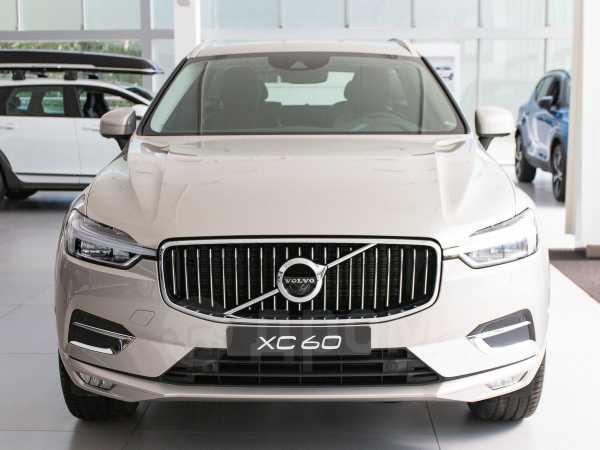 Volvo XC60, 2020 год, 3 825 900 руб.