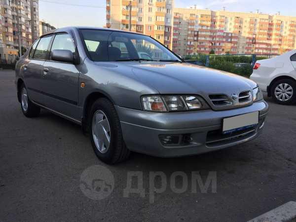 Nissan Primera, 1999 год, 227 000 руб.