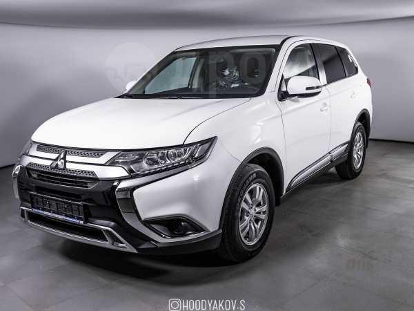 Mitsubishi Outlander, 2020 год, 2 064 671 руб.
