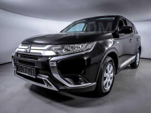 Mitsubishi Outlander, 2020 год, 1 837 056 руб.