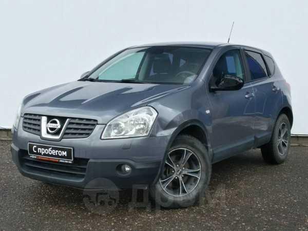 Nissan Qashqai, 2008 год, 395 000 руб.