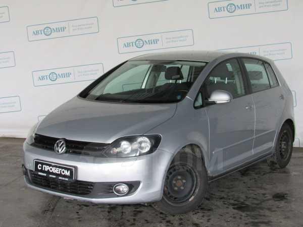Volkswagen Golf Plus, 2010 год, 336 900 руб.