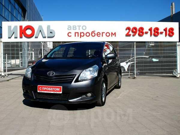 Toyota Verso, 2012 год, 675 000 руб.